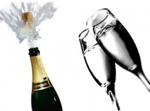 champagne-verres