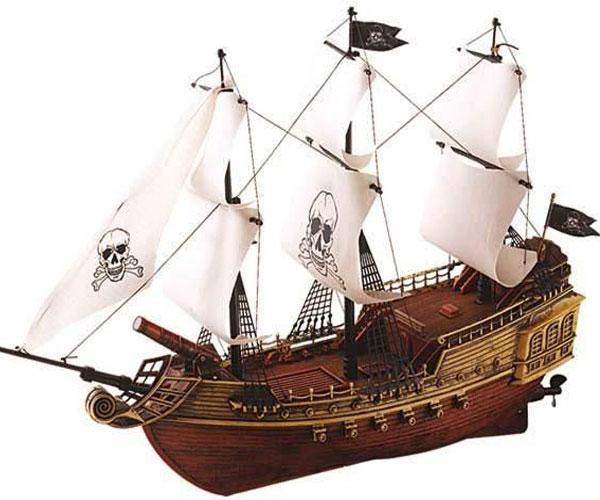 Texte pour faire part de naissance un nouveau pirate - Image bateau pirate ...