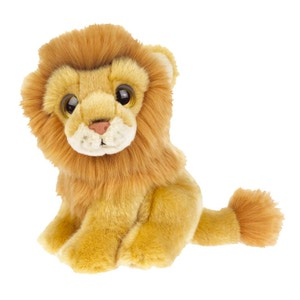 lion-peluche