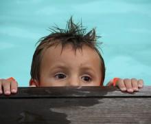 Après midi piscine
