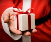 Chacun son cadeau