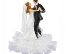Une danse de couple
