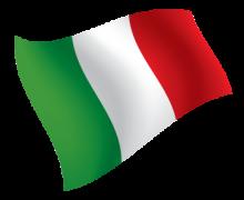 Un cinquantenaire italien