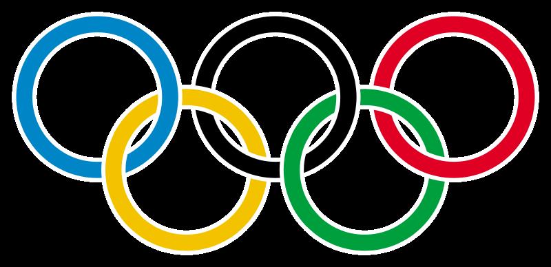 Bien-aimé Texte pour Anniversaire : Jeux olympiques épiques CV18