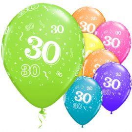 30 e anniversaire de naissance