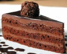 Apparition de gâteau