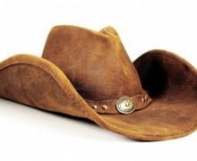 Un petit cowboy