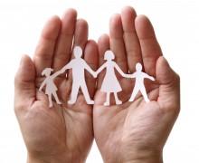 La famille vous accueille