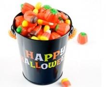 Le plein de sucreries