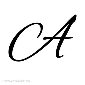 letters-alphabet-cursive-a