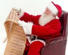 Soirée de Noël entre salariés