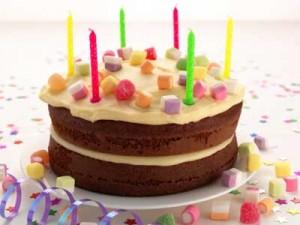 texte pour invitation anniversaire de naissance