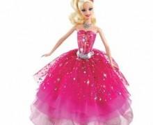 Barbie fête son anniversaire