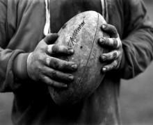 Rugby et tutu, 10 ans que ça dure …