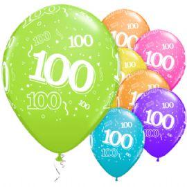 100 Ans 3 Textes Pour Votre Invitation
