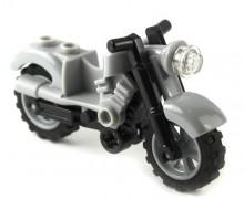 Petit motard