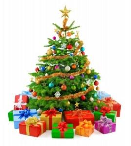 Texte Pour Noël Un Sapin Enchanté