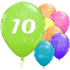 10 Ans 1 Textes Pour Votre Invitation
